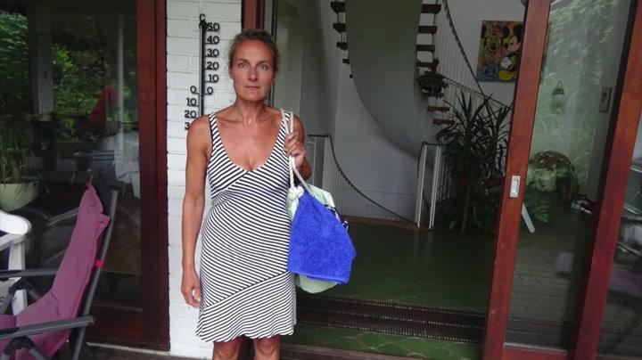 Marion elskis nackt
