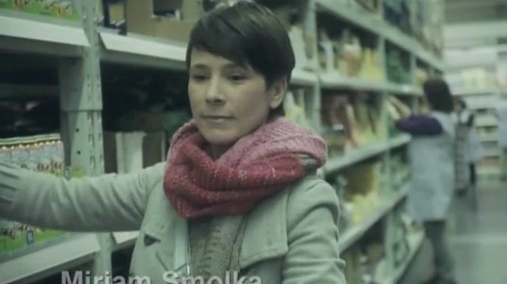 Miriam Smolka