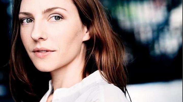Katharina Schüttler - Showreel / Demoband / Video