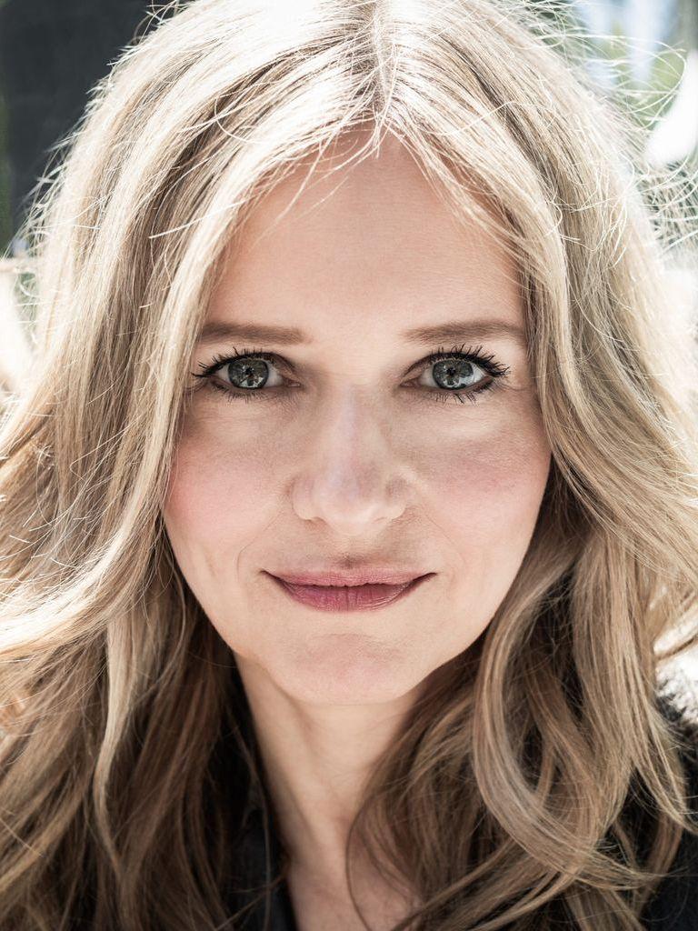 Stefanie Stappenbeck - Schauspielerin