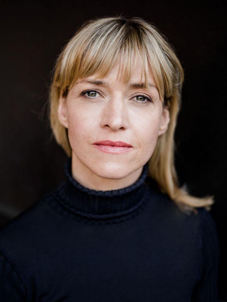 Heute sonja martin Sonja Jähnig