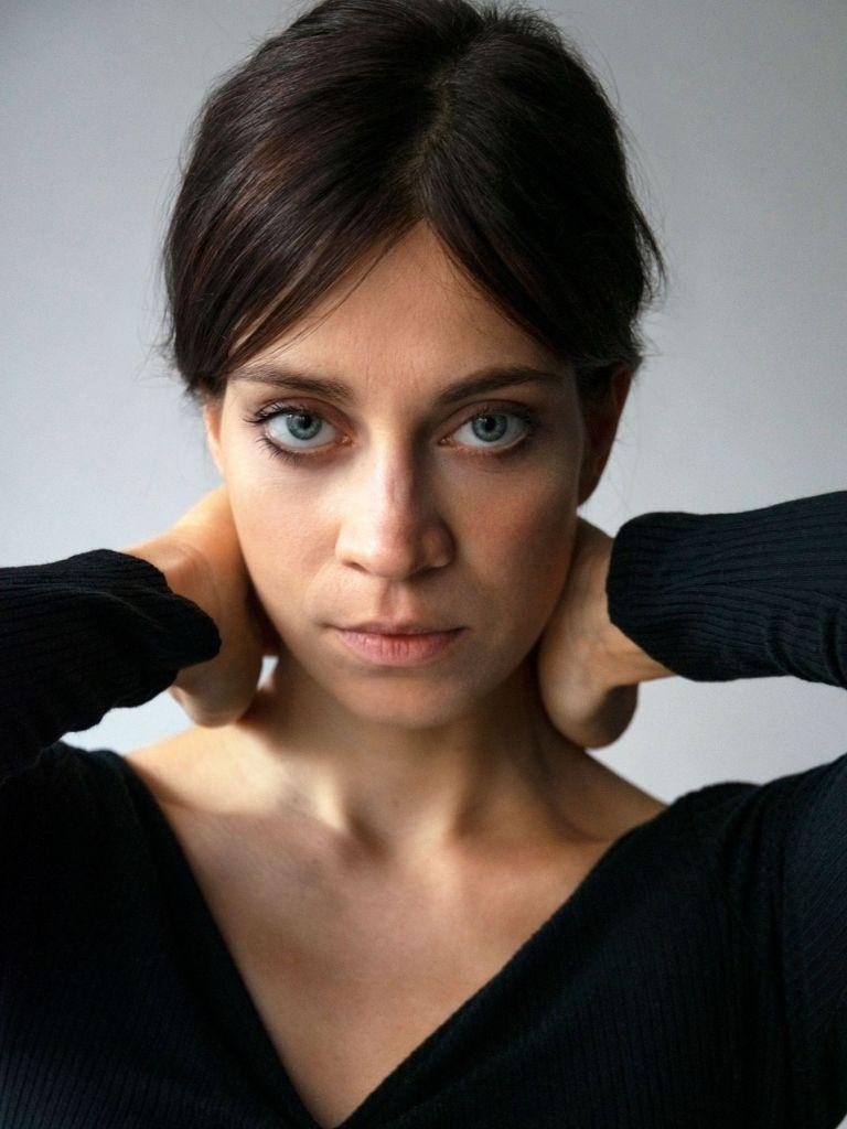 Claudia Eisinger Fullprofile Von Schauspielervideos