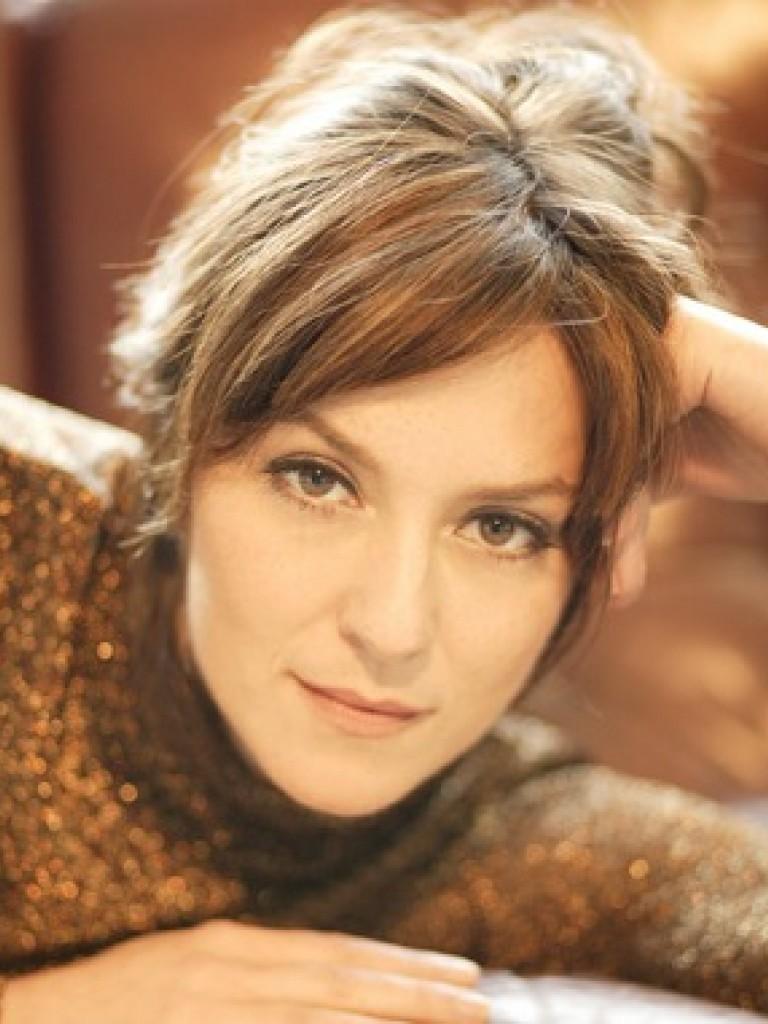 Schauspielerin Gedeck