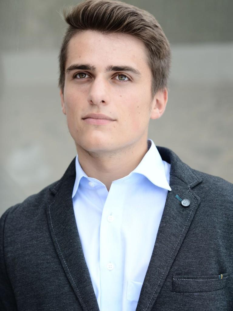 Sander Schauspieler