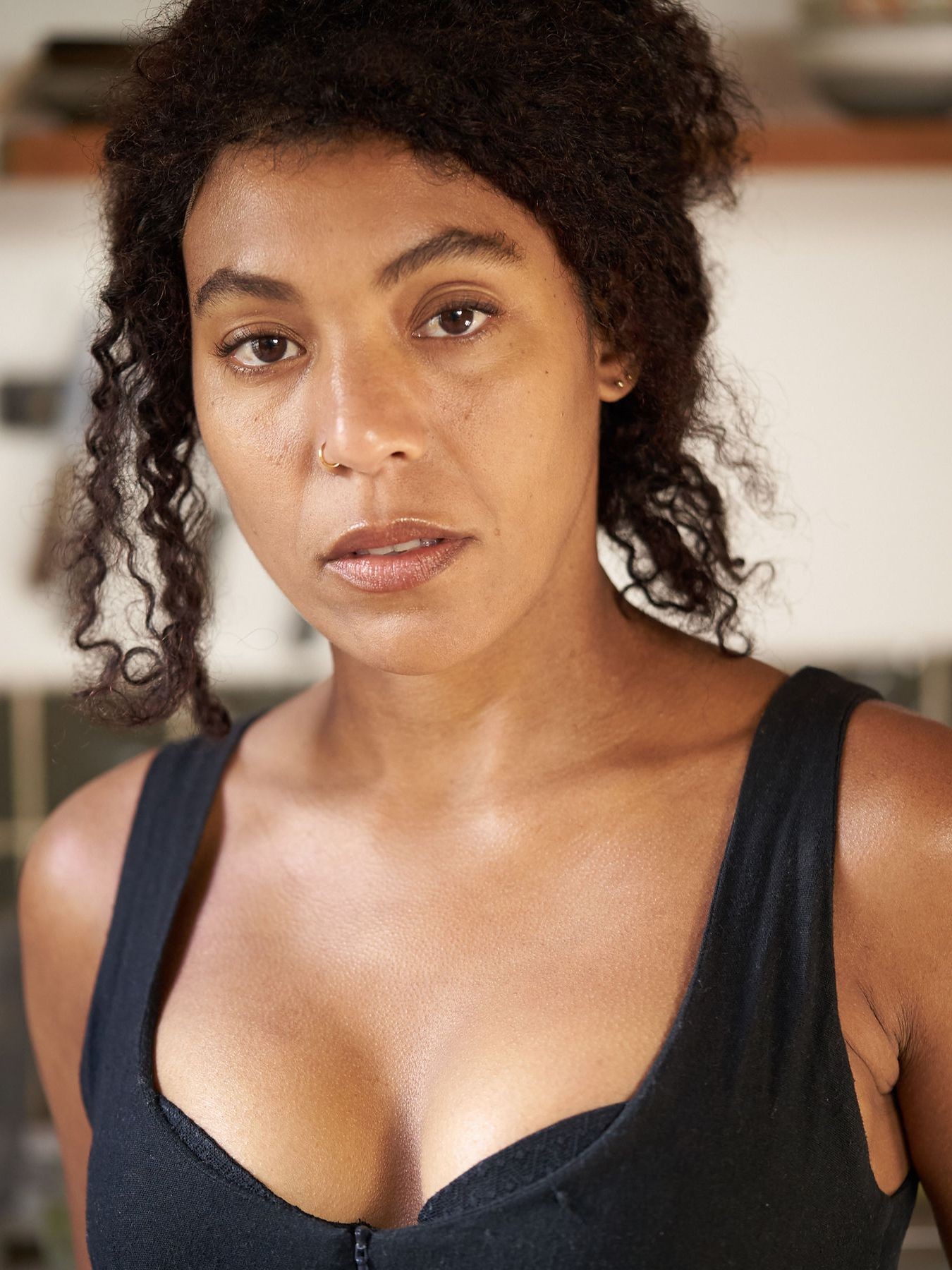 Thandi Sebe - Schauspielerin