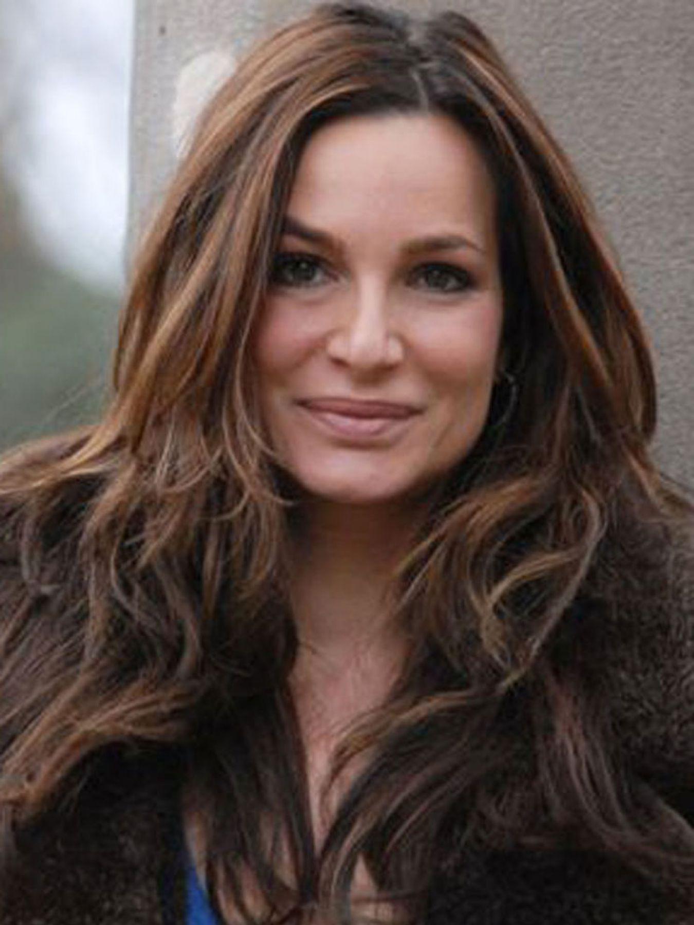Alexandra Kamp - Schauspielerin