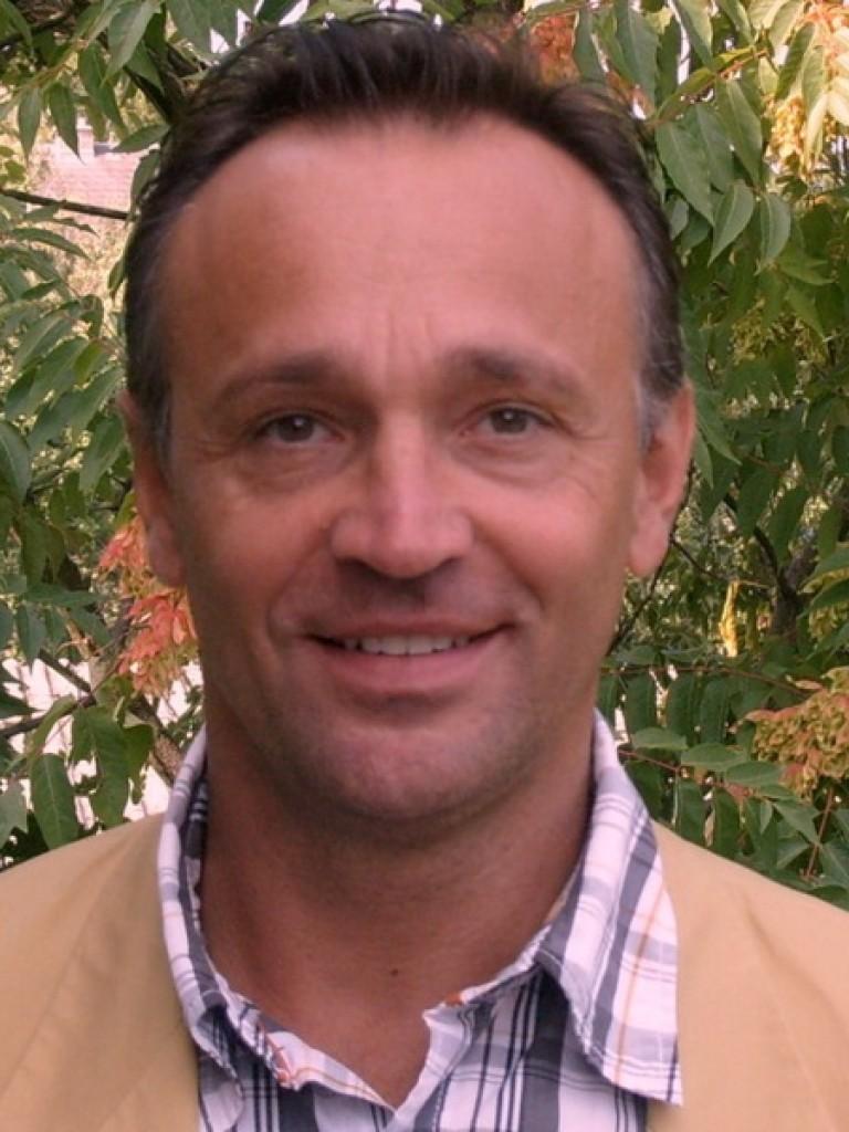 Franz Schauspieler