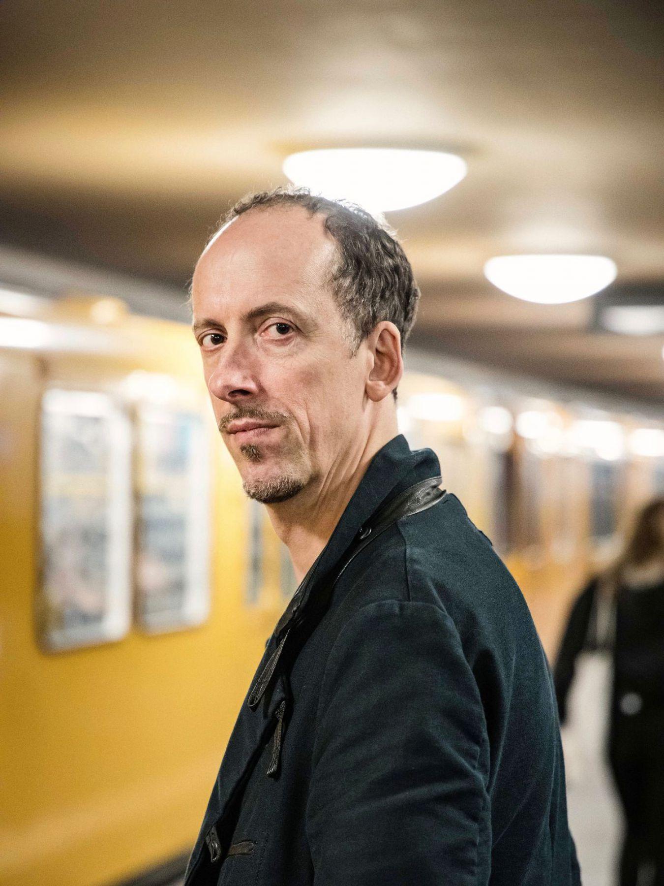 Peter Krause Schauspieler