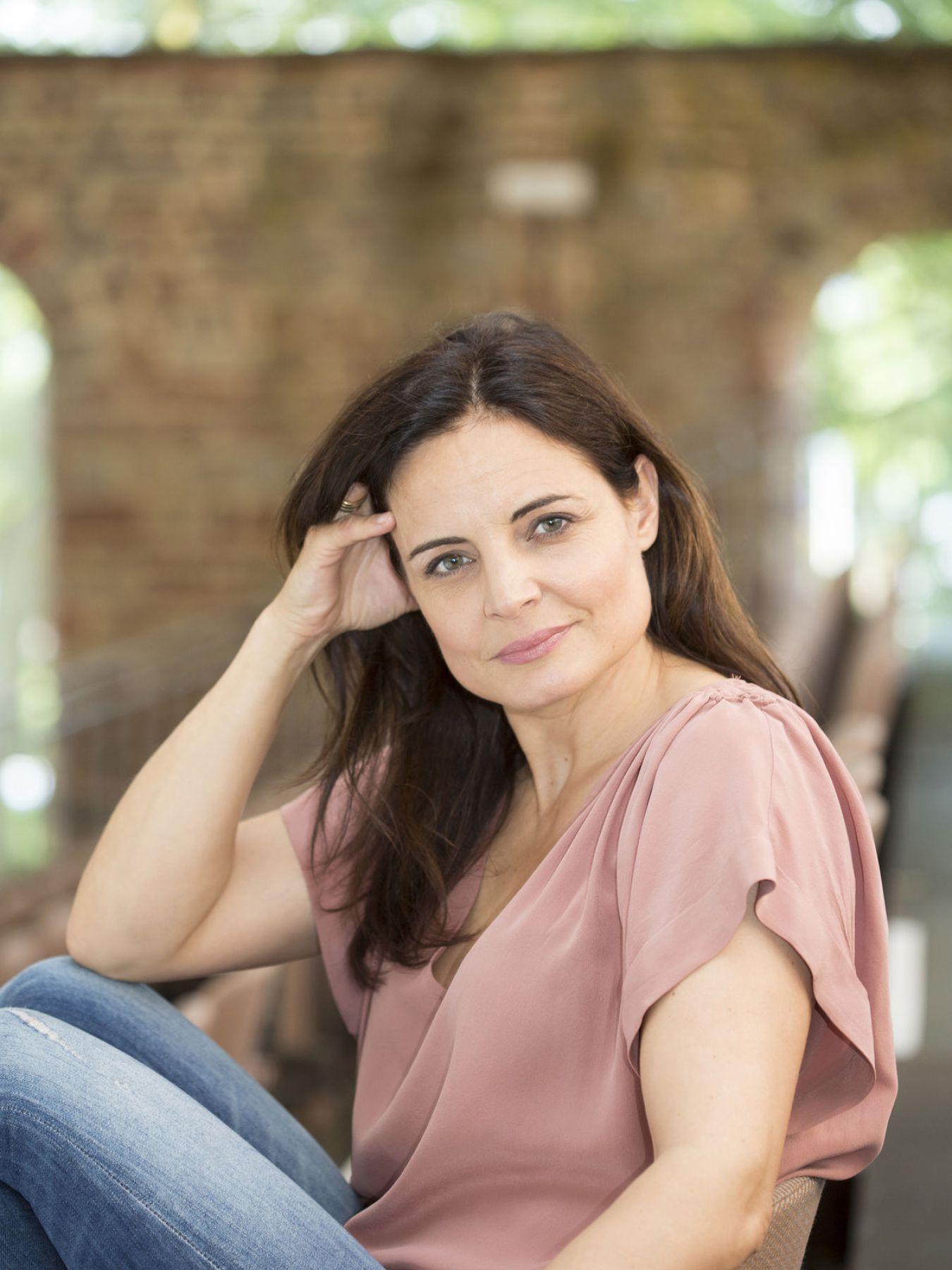 Elisabeth Lanz - Schauspielerin