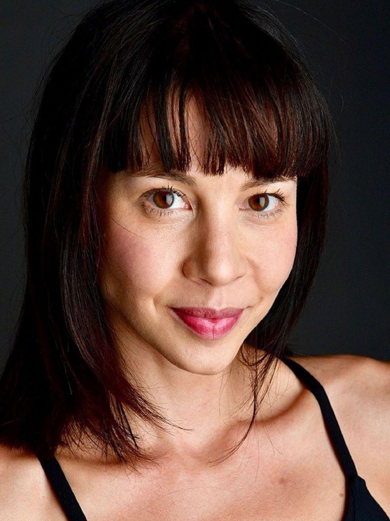 Mia Jacob - Schauspielerin