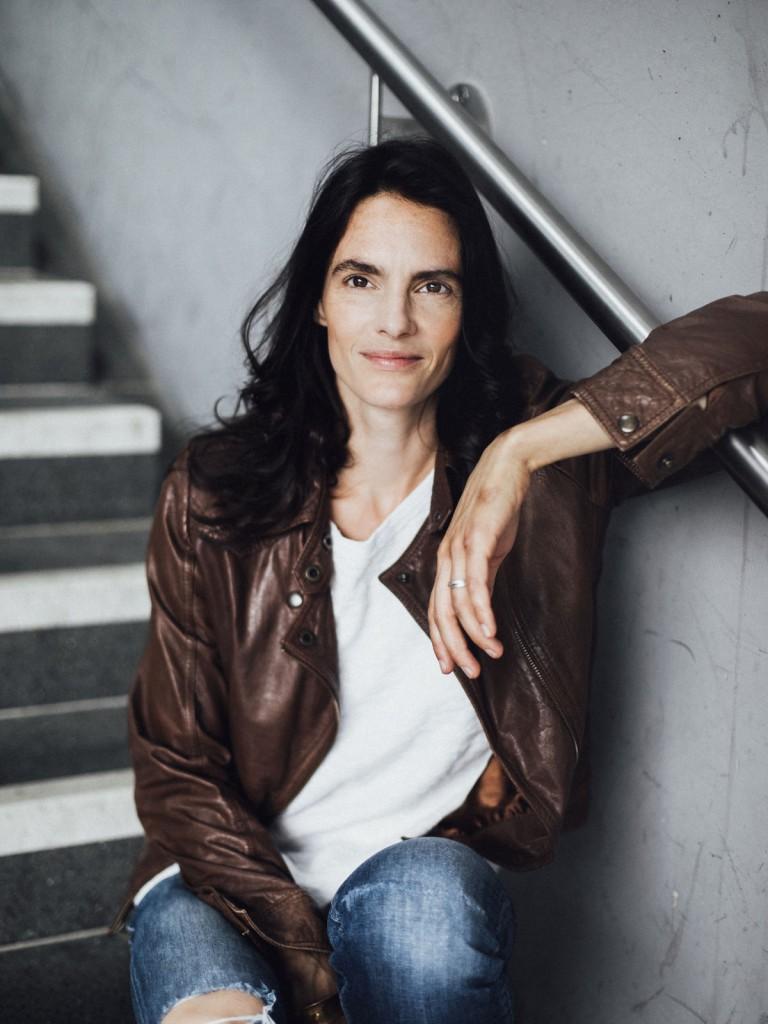 Nicole Gerdon - Schauspielerin