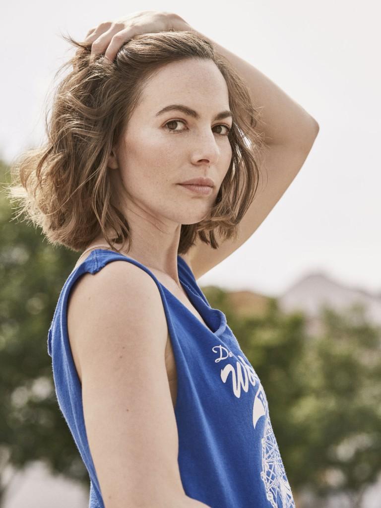 Elisabeth-Marie Leistikow - Schauspielerin