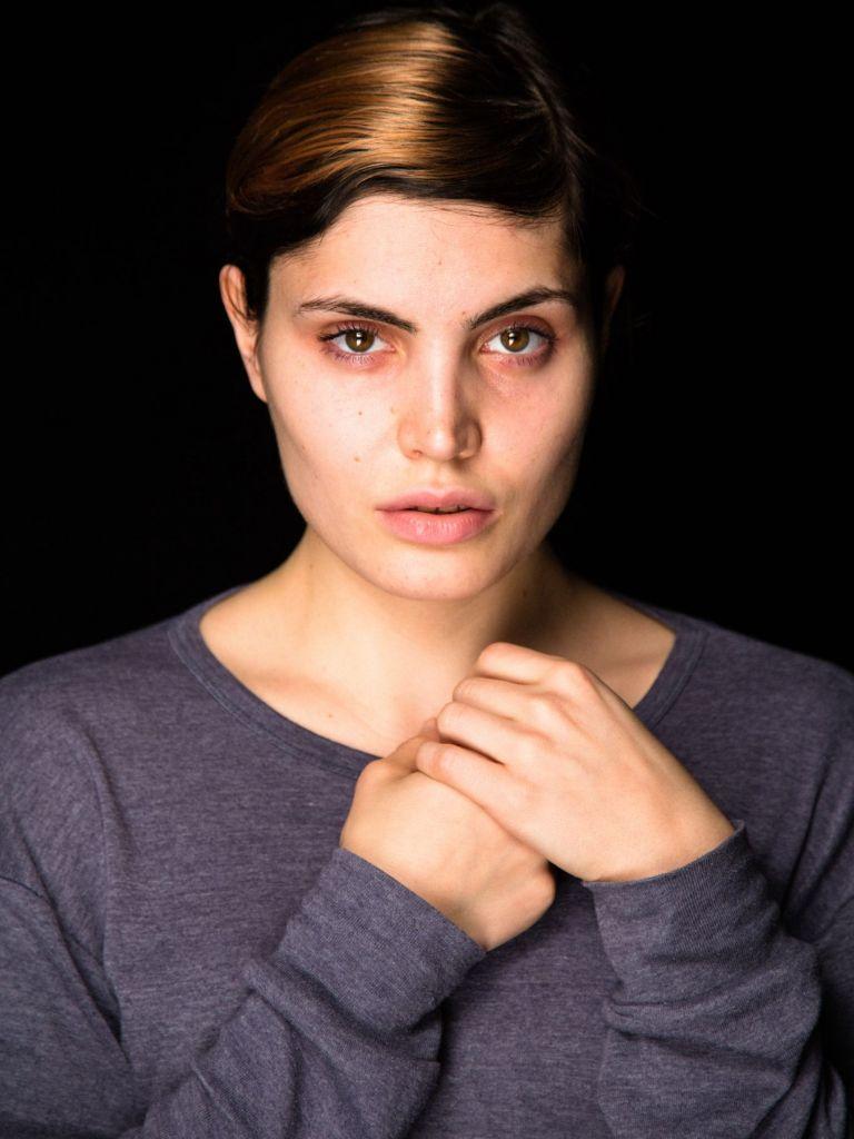 Zorina nackt roni [New post]