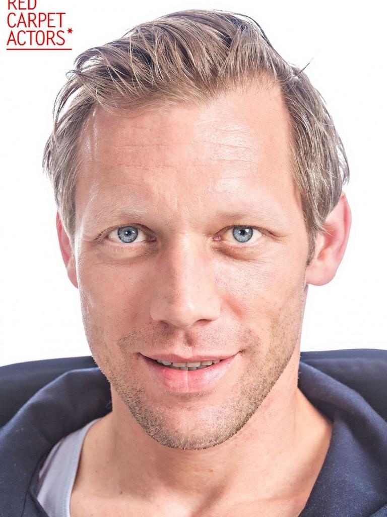 Alex Hunter Schauspieler