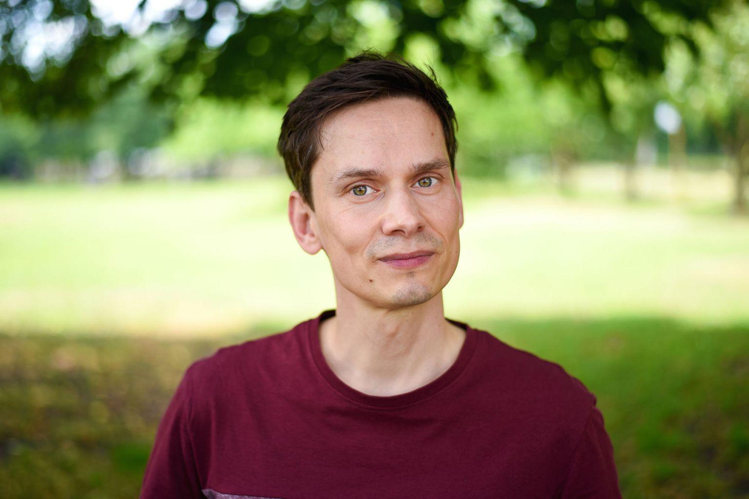 Deutscher Kinderbuchautor