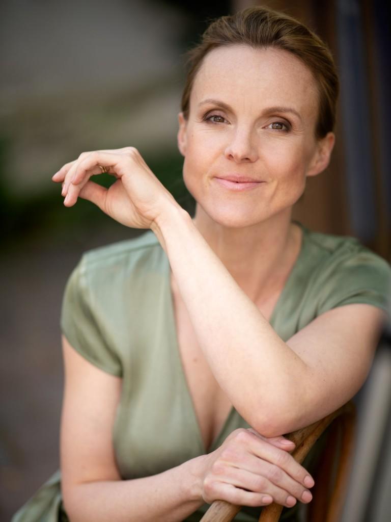 Kirstin Fischer - Schauspielerin