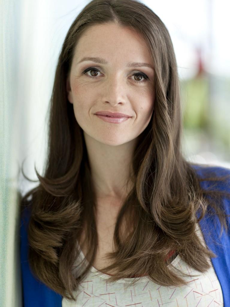 Kaja Schmidt-Tychsen - Schauspielerin