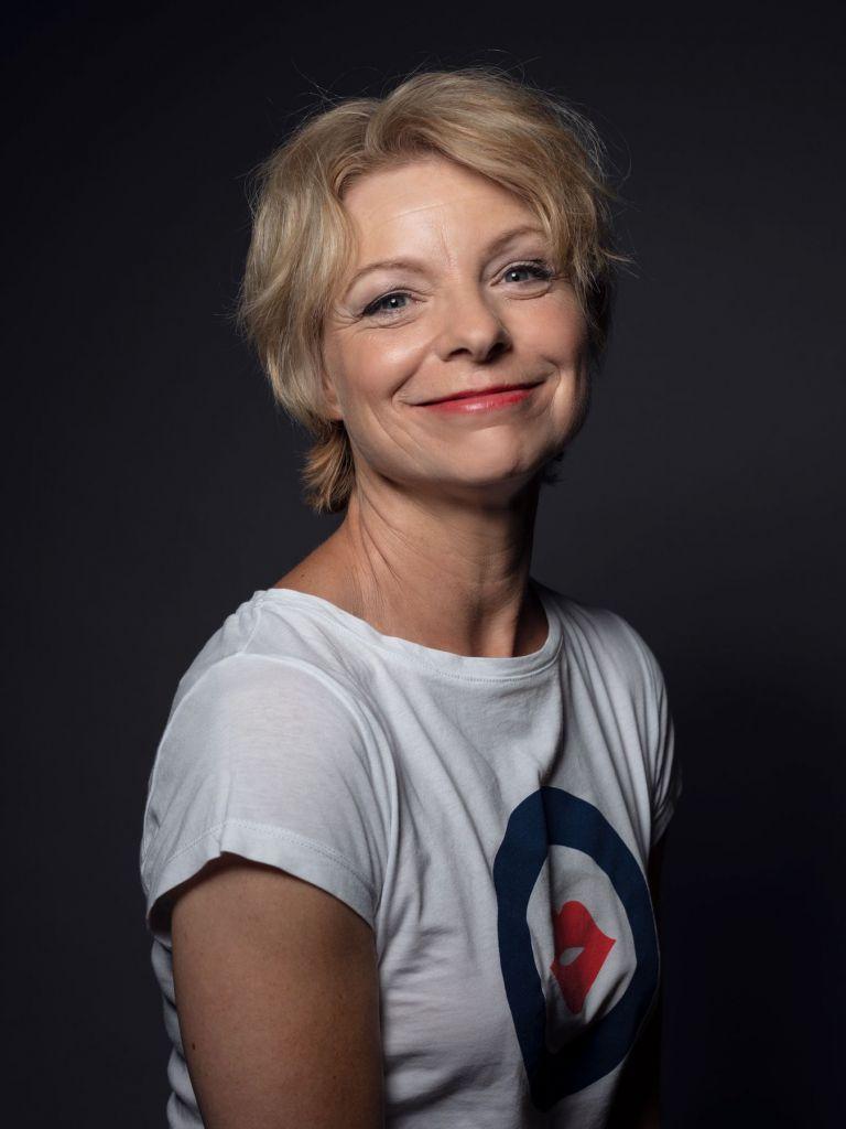 Julia Grimpe - Schauspielerin