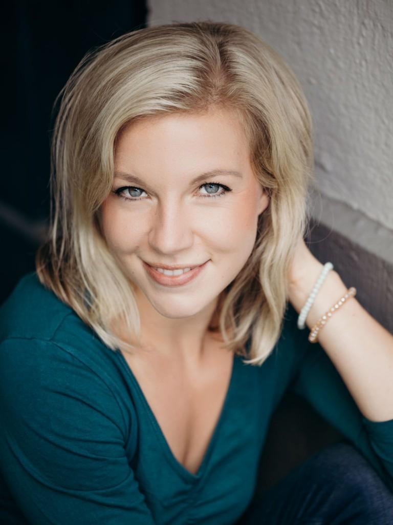 Laura Philipp Schauspielerin