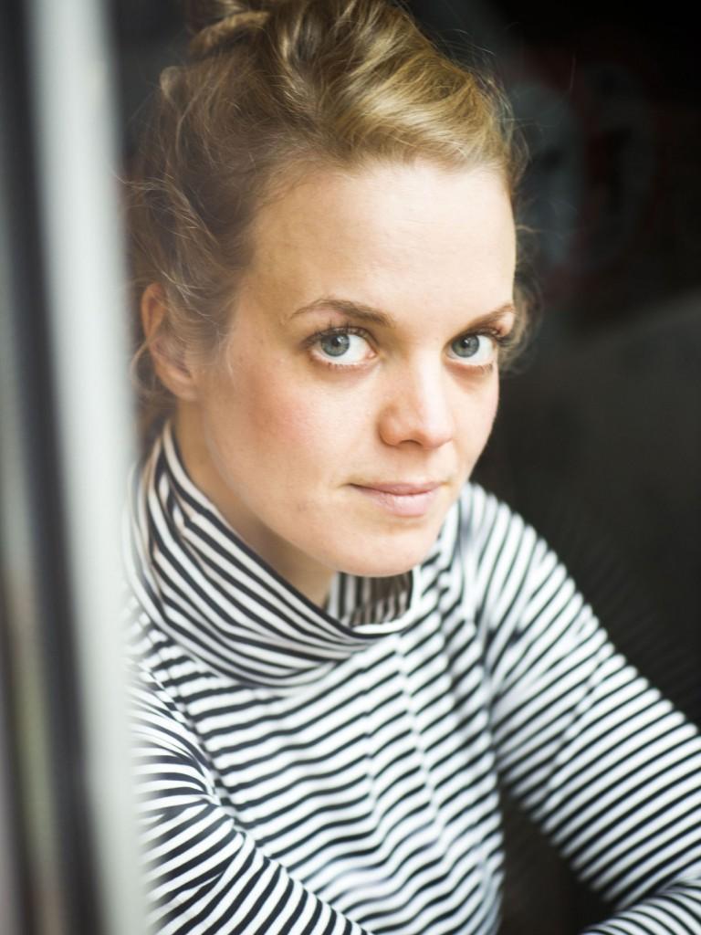 Katharina Lütten