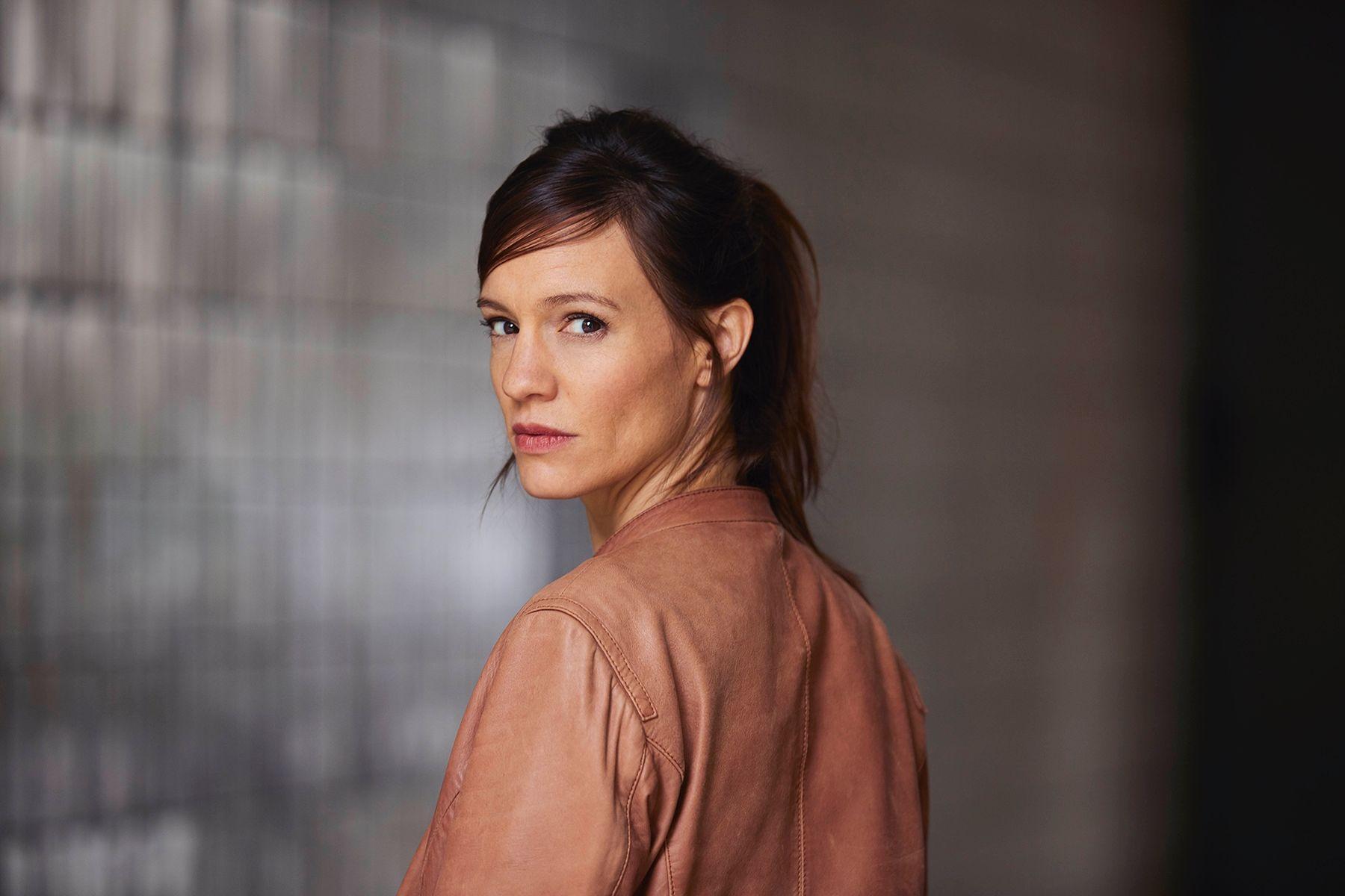 Andrea Cleven - Schauspielerin