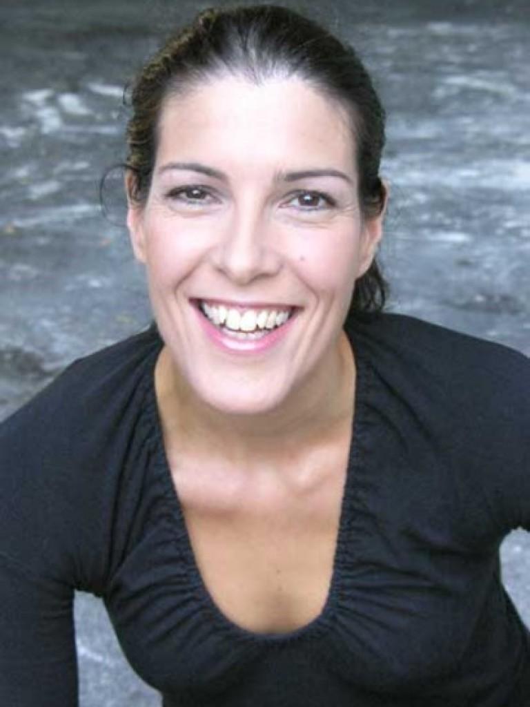 Judith Al Bakri