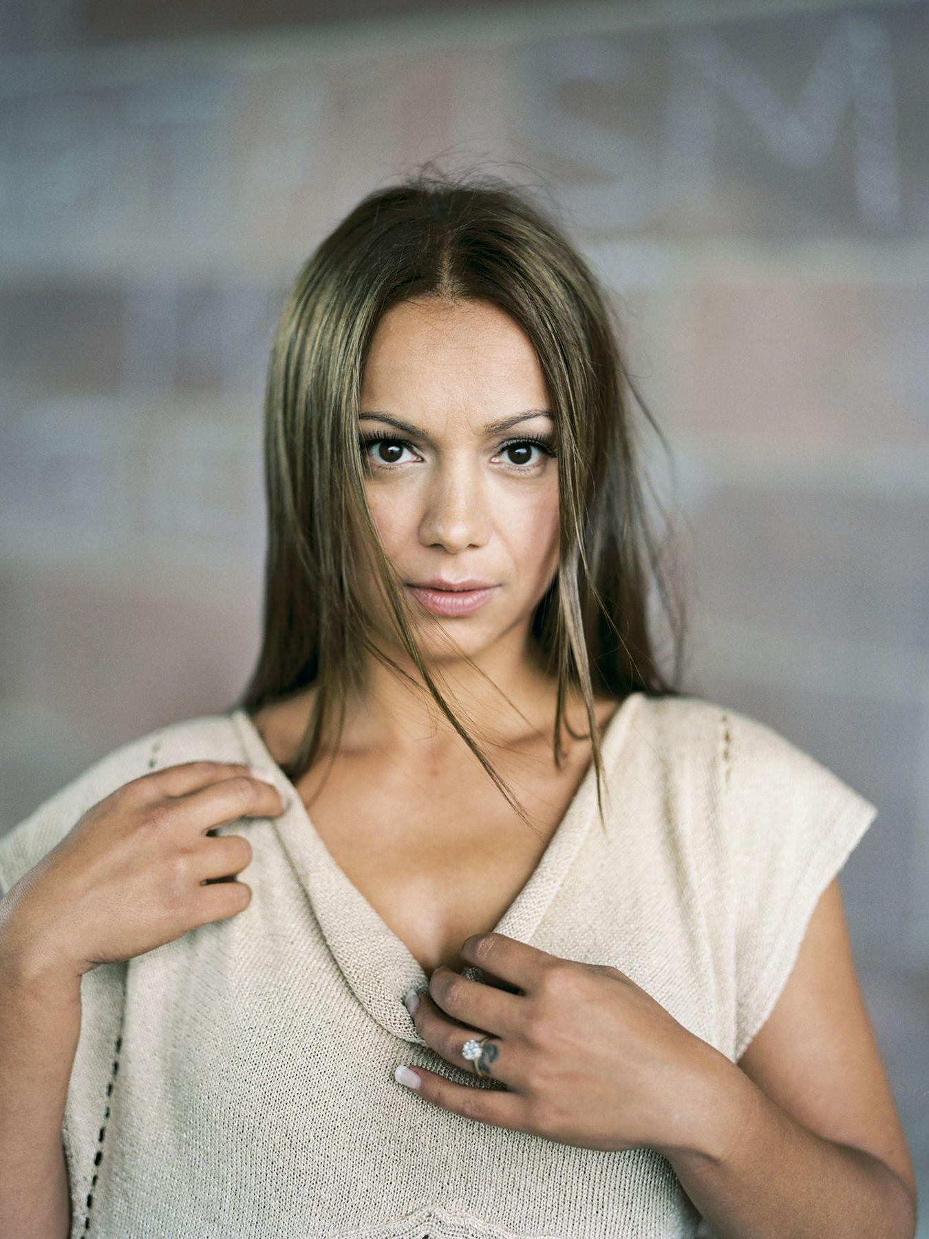 Radost Bokel - Schauspielerin