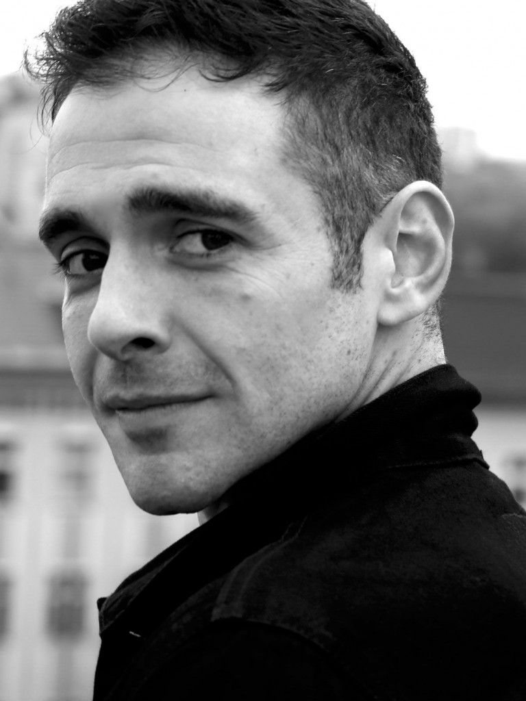 Matthias Mosbach