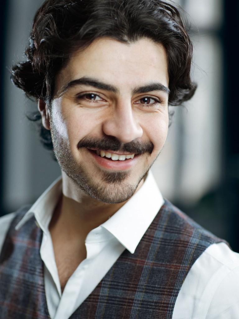 Kurdische Schauspieler